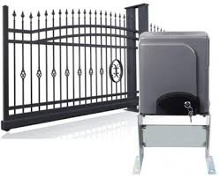 Gate Opener Repair Arlington