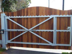 Gate Opener Installation Arlington