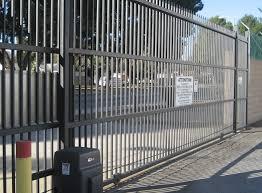 Commercial Gate Repair Arlington