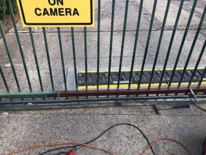 Sliding Gate Repair Arlington